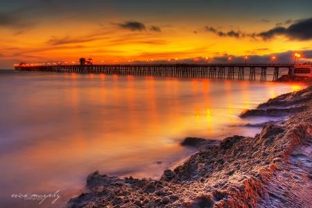 Donna's Pier