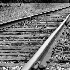© Pamela C.M Lammersen PhotoID # 10031734: The Rails
