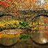 © Joseph T. Pilonero PhotoID# 10091296: Stone Arch Reflections