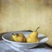 Yellow Pears #2