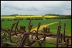 Plough and Fields