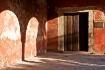 Entrance orthodox...