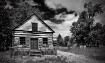 Beckwourth Cabin