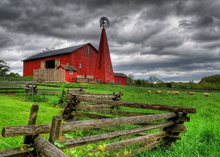 Carriage Hill Farm