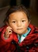 Little Girl in Bh...