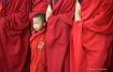 The Littlest Monk