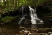 Dry Run Waterfall...
