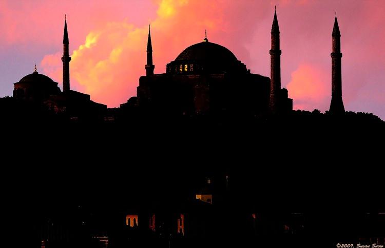 Sunset_Istanbuhl