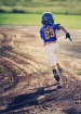 Kickin Up Dirt!