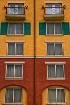 Colorful Neighbor...