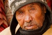 Peruvian Man