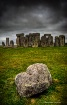 A Stone's thr...