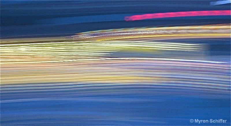 Kinda Blue - ID: 10315412 © Myron Schiffer