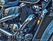 Motorcycle single...