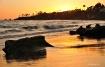 Sunset, Laguna Be...