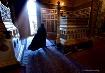 Inside Refai Mosq...