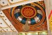 thai temple ceili...