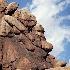 © Carol Flisak PhotoID # 10377768: Stone Face ~ Bechegt Had, Mongolia