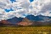 Gracious Mountain...
