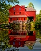 Bonneyville Mill ...