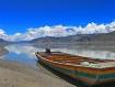 Ferry - Tibet