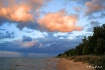 Lake Huron Evenin...