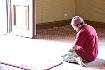 Praying to Allah