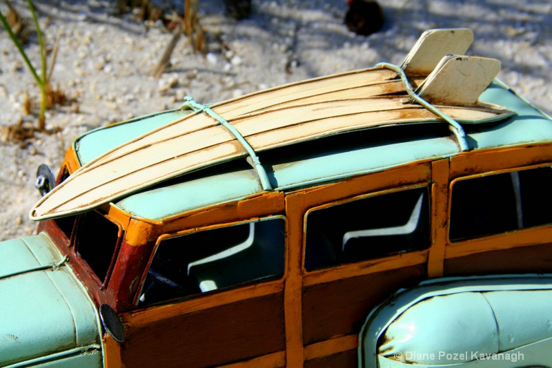 gotta love an old Woody...