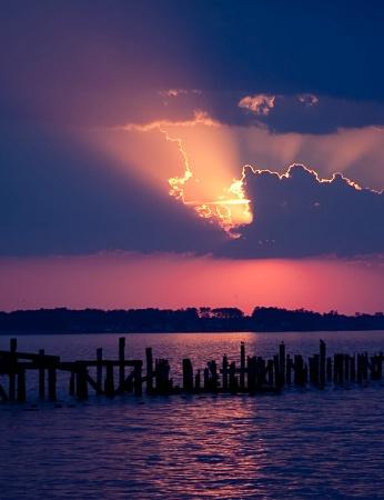 Sunset Spotlight - Finalist May 2011