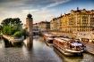 Vltava River (HDR...