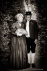 MR and Mrs Salzbu...