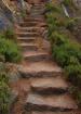 California Stairs