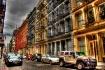 Streets of Soho -...