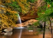 Lower Falls - Sid...