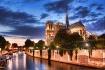 Notre Dame at Dus...