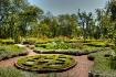 Botanical gardens...