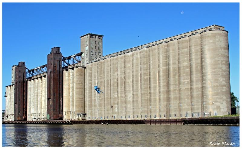 Buffalo, NY Grain Mills