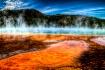 Yellowstone Geyse...