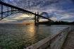 Newport Oregon Br...