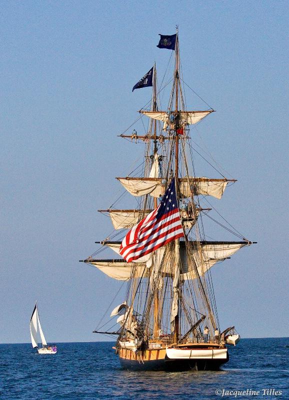 Flagship Niagra - ID: 10712806 © Jacqueline A. Tilles