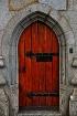 1 of Many Doors