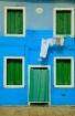 Burano Green & Bl...