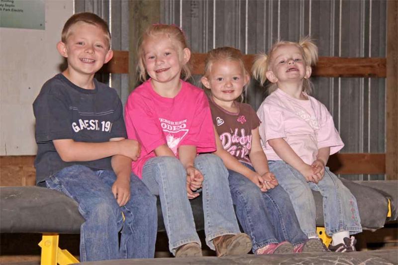 kids 3962 sml - ID: 10817340 © Patrick L. McAvoy