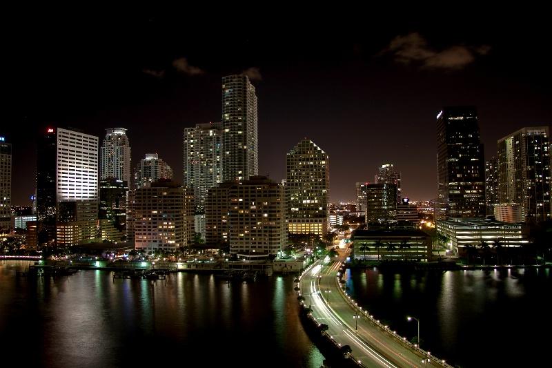 Night Vision - ID: 10831809 © Steve Abbett