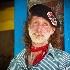 2Hanging Out at Jimbos - ID: 10839052 © Richard M. Waas