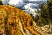 Yellowstone terra...
