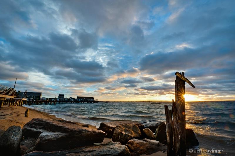 Sunrise - ID: 10889252 © Jeff Lovinger