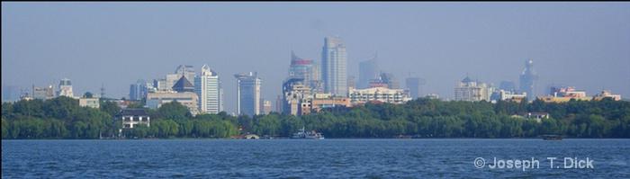 #487 westlake city view - ID: 10949460 © Joseph T. Dick