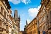 City of Prague