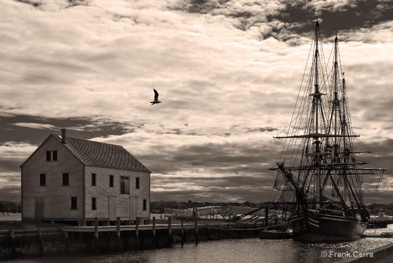 port of salem
